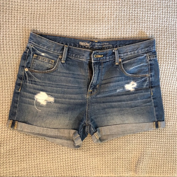 Mossimo Supply Co. Pants - Mossimo Jean Shorts